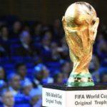 Resultados completos del Mundial