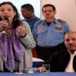 Rosario Murillo aboga por la paz y por la seguridad en Nicaragua