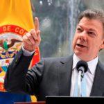 Santos felicita a López Obrador por victoria en elecciones mexicanas