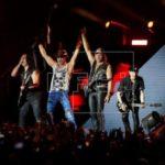 Scorpions reina a varias velocidades en la segunda noche de Resurrection Fest