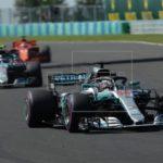Hamilton se va de vacaciones pensando en Fangio