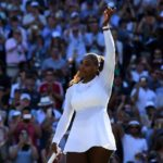 Serena Williams vence a Tomova y se coloca en la tercera ronda