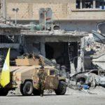 Siria se queja ante la ONU por ataque a civiles por coalición en este de país