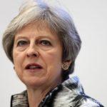 """May supera otro escollo al pasar la ley de Aduanas para después del """"brexit"""""""