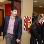 """Reforma judicial es un tema """"ineludible"""" para el titular de Senado paraguayo"""