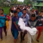 Tres muertos y tres heridos en Honduras a causa de un rayo en el Caribe