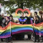 Tribunal de Costa Rica resolverá en agosto sobre legalidad de matrimonio gay
