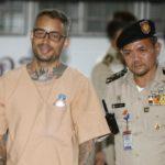 Tribunal mantiene pena capital a español condenado por asesinato en Tailandia