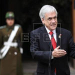 Piñera nombra a subsecretario de Exteriores nuevo embajador en Estados Unidos