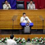 Duterte firma la ley que amplía la autonomía de región de mayoría musulmana