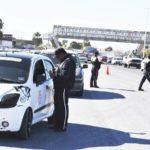 Alcoholímetro permite disminución  sensible de accidentes automovilísticos