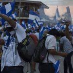 Violencia en Nicaragua deja 4 muertos e Iglesia llama a reinicio del diálogo