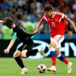 Zobnin cree que Rusia mereció llegar a las semifinales