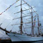 Ocho veleros de distintos países llegan a México en regata por Latinoamérica