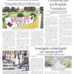 Edición impresa del 15 de agosto del 2018