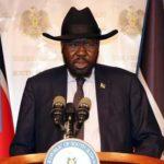 El presidente de Sudán del Sur y los rebeldes firman un acuerdo de paz