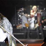 Aerosmith anuncia un espectáculo permanente en Las Vegas