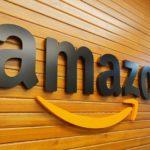 Amazon supera 2.000 dólares por acción y se acerca al billón de valoración