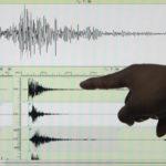 Un sismo de magnitud 3,6 se siente en Lima