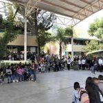 Bienvenida en planteles del COBAED a alumnos de nuevo ingreso