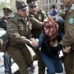 Chile dice aniversario de golpe Estado es ocasión para proyectar agenda DDHH