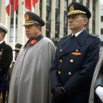 Condenan a nueve exagentes de Pinochet por víctima de la Operación Colombo