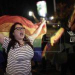 Constitucional da 18 meses al Congreso de C.Rica para aprobar matrimonio gay