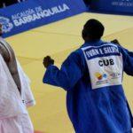 Cuba derrota a Venezuela en la final y gana oro de judo por equipos femenino