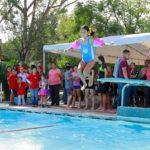 Cierre exitoso del Plan Vacacional 2018; DIF Estatal Durango
