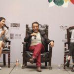 Damián Alcázar en Durango: cine, generosidad y vida