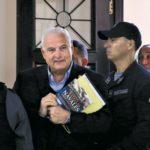 Defensa objeta pruebas de la fiscalía contra Martinelli por caso de escuchas