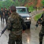 Detienen a terrorista por emboscada que dejó 11 policías muertos en Perú