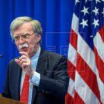 EEUU avisa a Rusia que no tolerará interferencias en elecciones legislativas