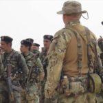 Ejército sirio recluta a más de 600 jóvenes en exzonas opositoras de Damasco