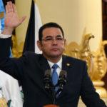 El Gobierno de Guatemala anuncia que no renovará el mandato de la Cicig