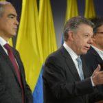 El Gobierno de Santos concluye diálogos con ELN sin nuevo cese el fuego