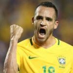Renato Augusto se descarta para amistosos con Brasil en Estados Unidos