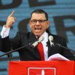 Excandidato presidencial Baldizón renuncia a pedir el asilo en Estados Unidos