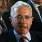 Expresidente colombiano Uribe da marcha atrás y frena su renuncia al Senado