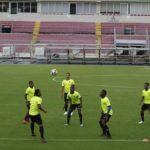 FAS salvadoreño recibe a Árabe Unido de Panamá en cuartos final Liga Concacaf