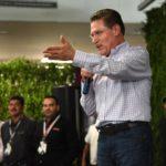 Quiere el gobernador Aispuro súper carretera Gómez Palacio-Tlahualilo