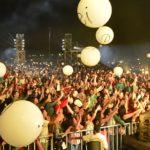 Espectacular cierre de la FENADU 2018 con la actuación de Enrique Iglesias