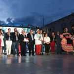 Finalizó el Festival Nacional Estudiantil de Arte y Cultura 2018