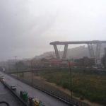 Elevan a veintidós los muertos en el derrumbe de un viaducto en Génova