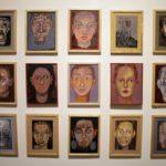 Guillermo Ceniceros hace de la persistencia una forma arte y vida