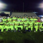 En dramática contienda las Halconas derrotaron a las Rockers de Monterrey para alzar la corona del SNFAF