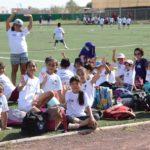 Invitan en Gómez Palacio a todos los niños a utilizar las instalaciones deportivas en vacaciones