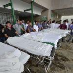IMSS da de alta a los últimos lesionados  que atendió por accidente aéreo