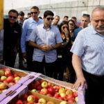 Israel abrirá el paso comercial con Gaza mañana si se mantiene la calma