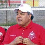 Entregan reconocimiento a Jorge Blanco Carvajal